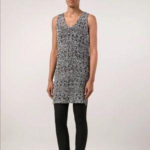 Derek Lam New York Large Crochet Dress